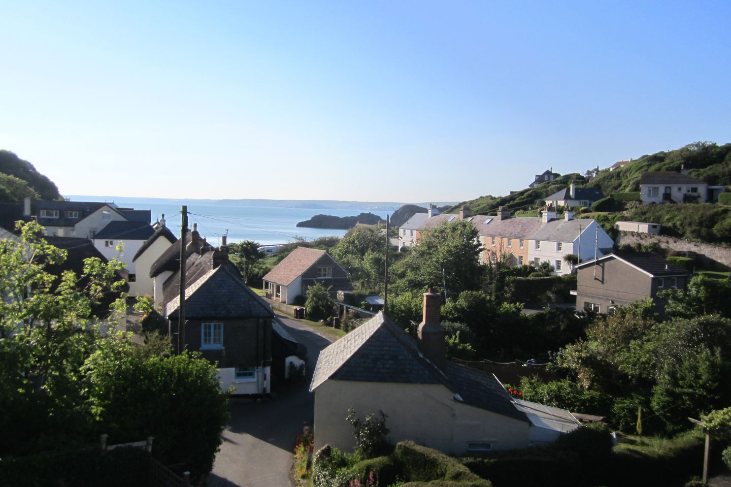 4 Coastguards Cottage