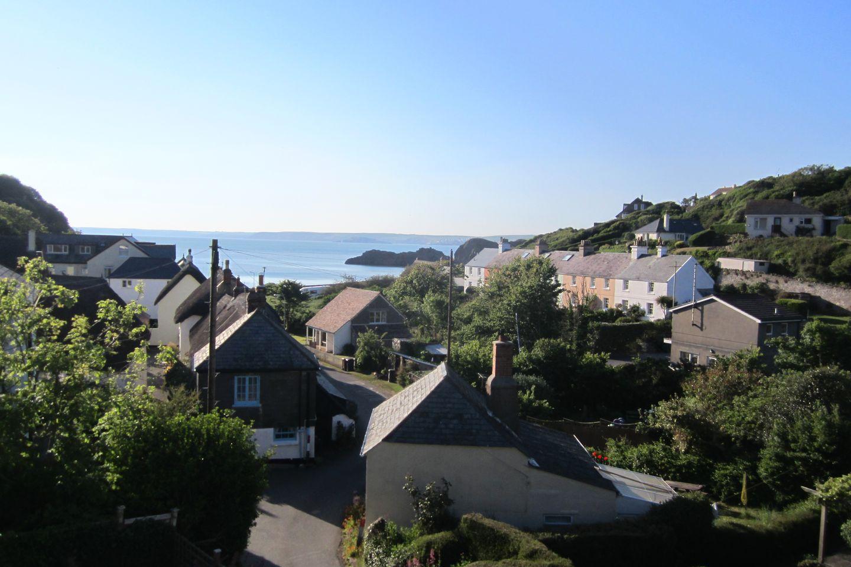 4 Coastguards Cottage