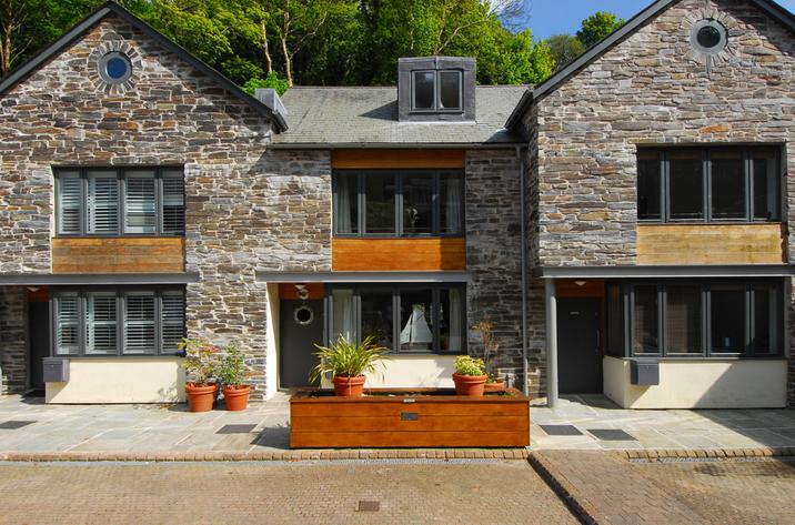 4 Pottery Cottage