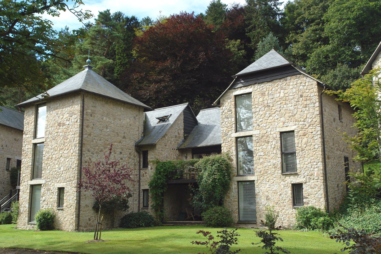 Bellever Lodge