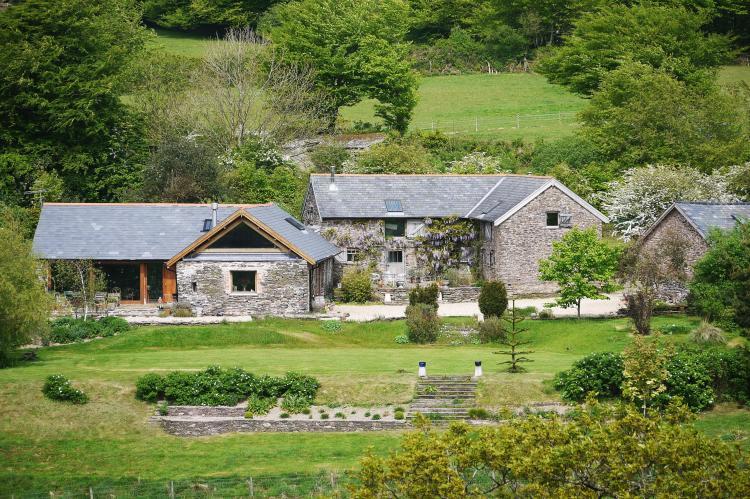 Bentwitchen Barn Cottage, Devon