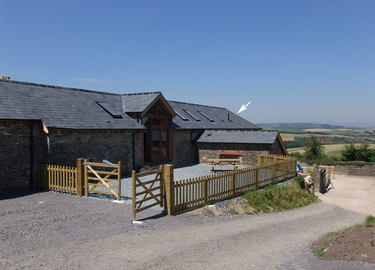 Blackthorn Barn