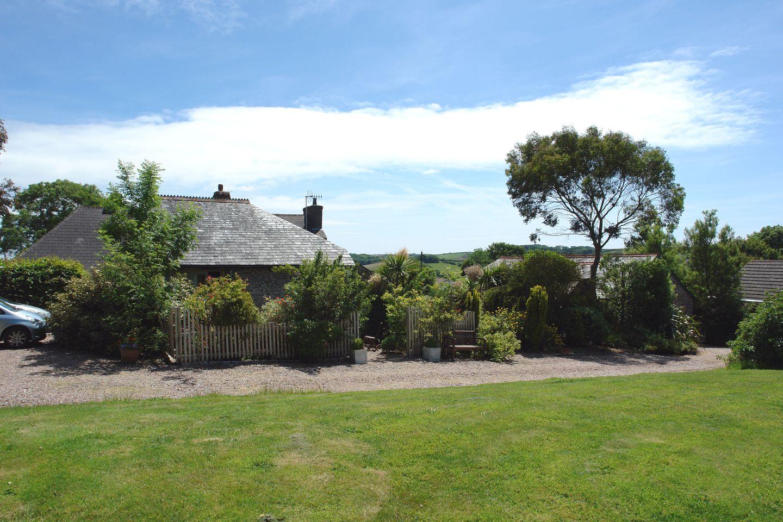 Bradbridge Barn