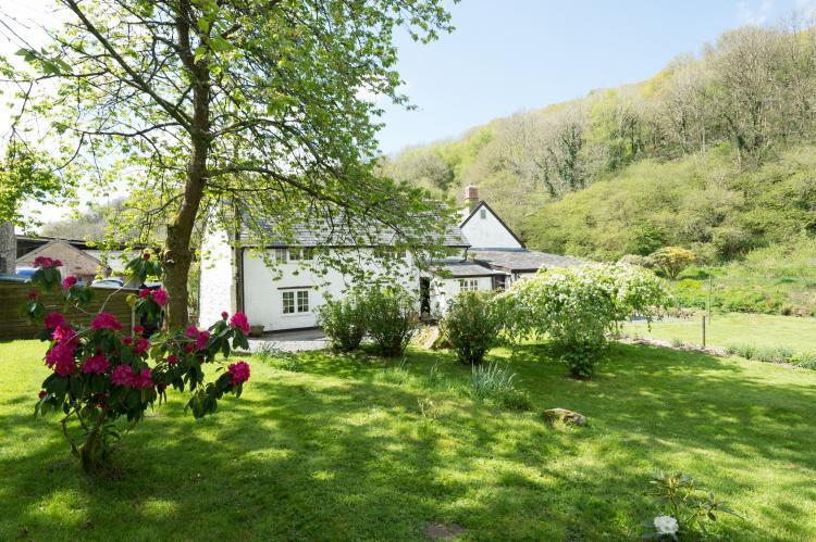 Bratton Mill Cottage, Devon