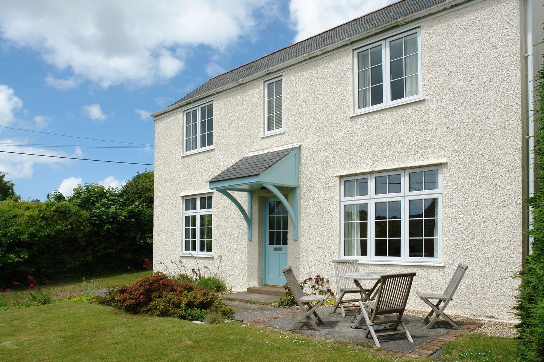 Briony Cottage