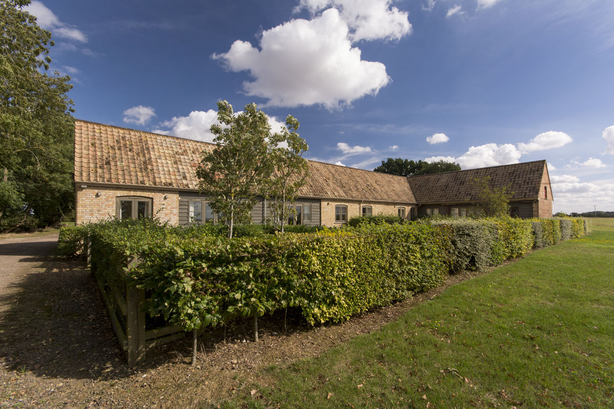 Nene Valley Cottages, Northamptonshire