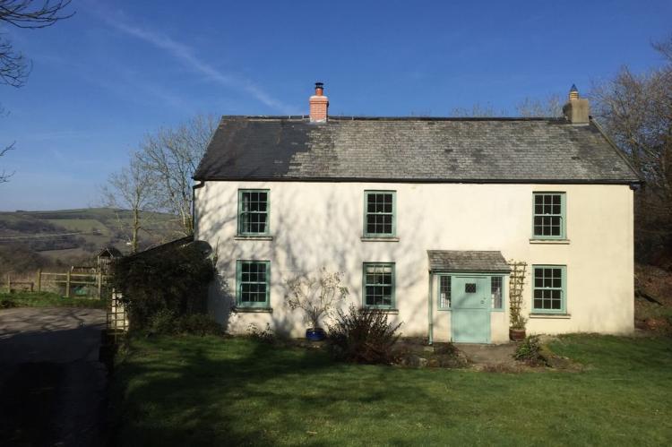 East Hill Cottage, Devon