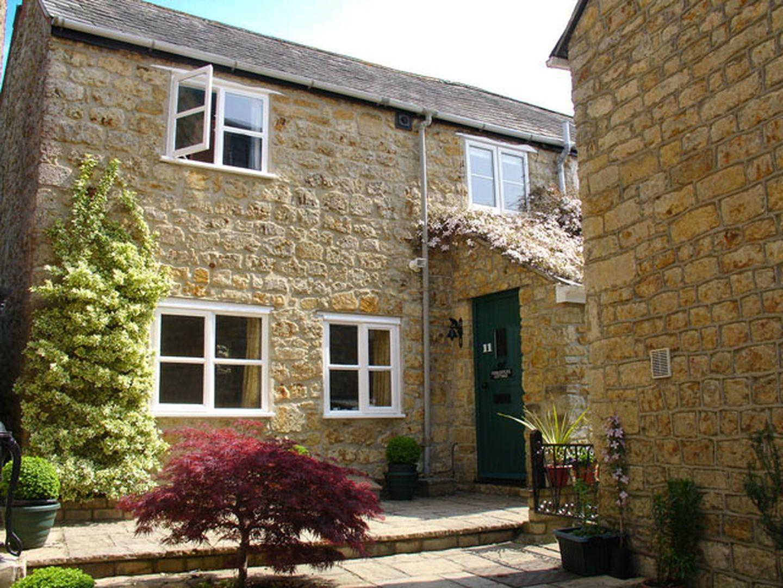 Fiddlesticks Cottage