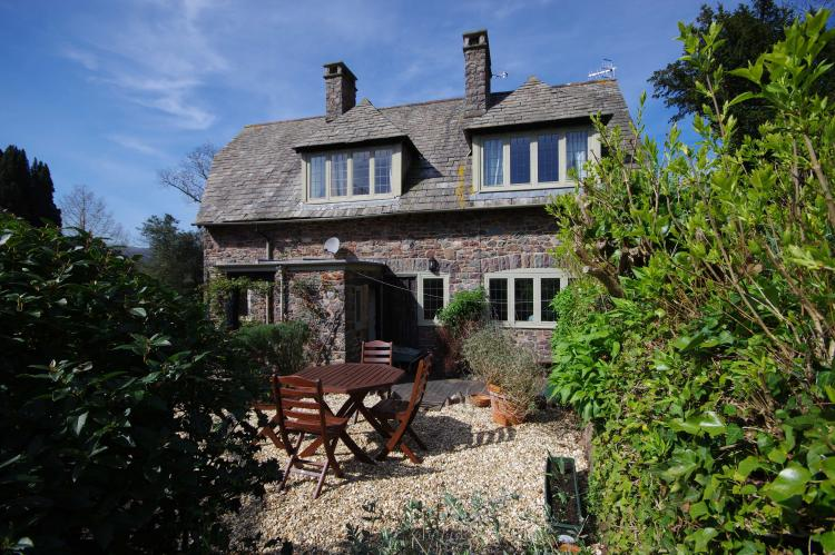 Gate Cottage, Somerset