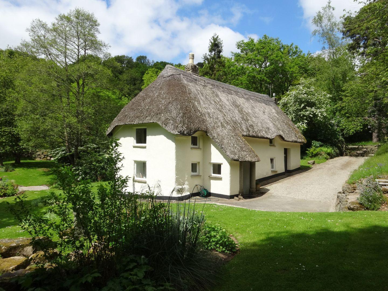 Gibhouse