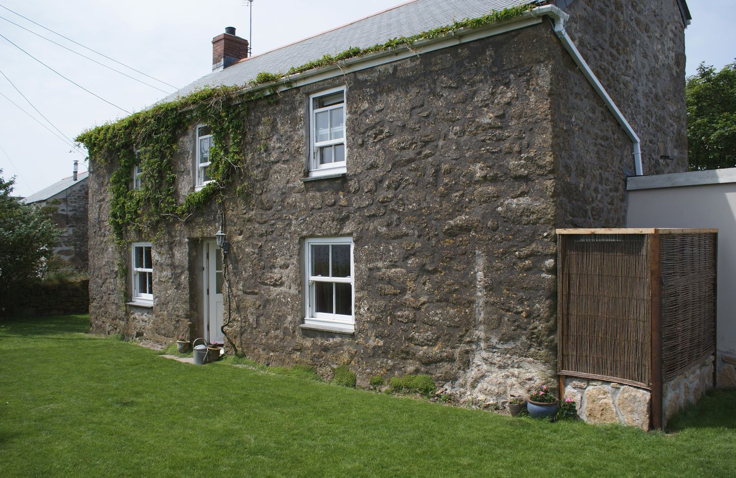 Glebe Farmhouse