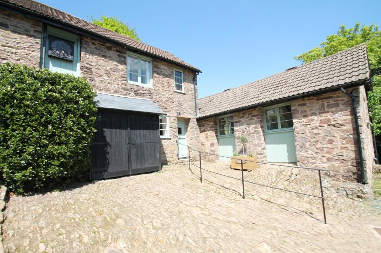 Grooms Cottage, Somerset