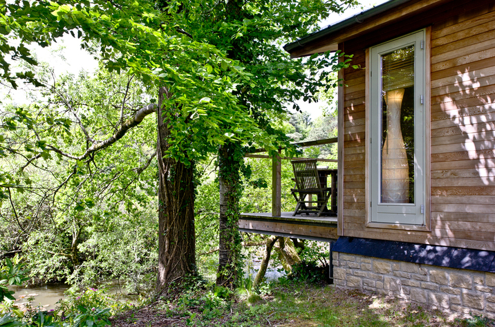 Haytor Lodge, 9 Indio Lake