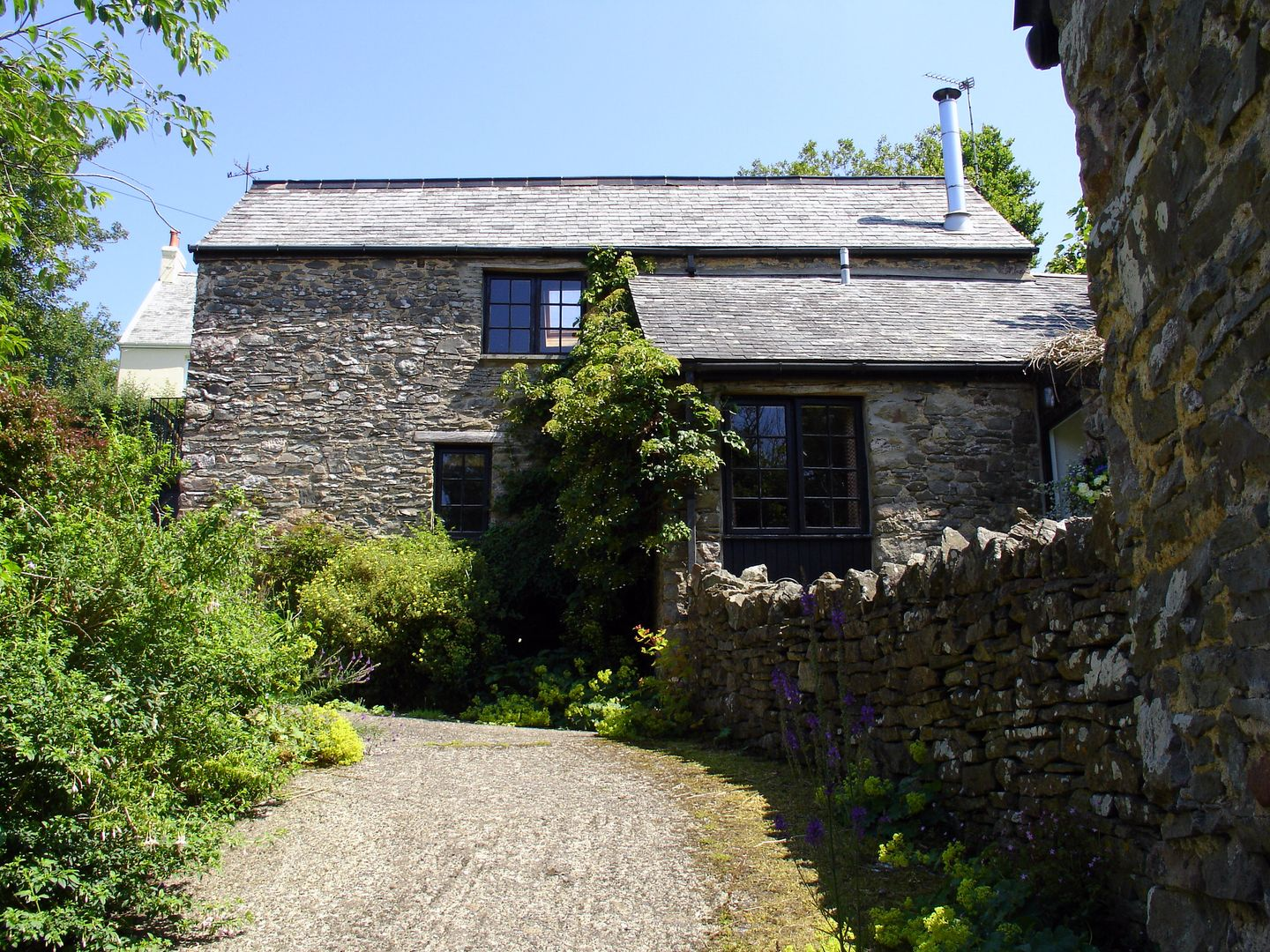 Heale Farm Cottage