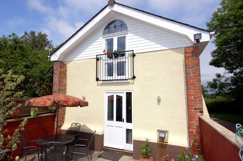 Higher Yelland Cottage