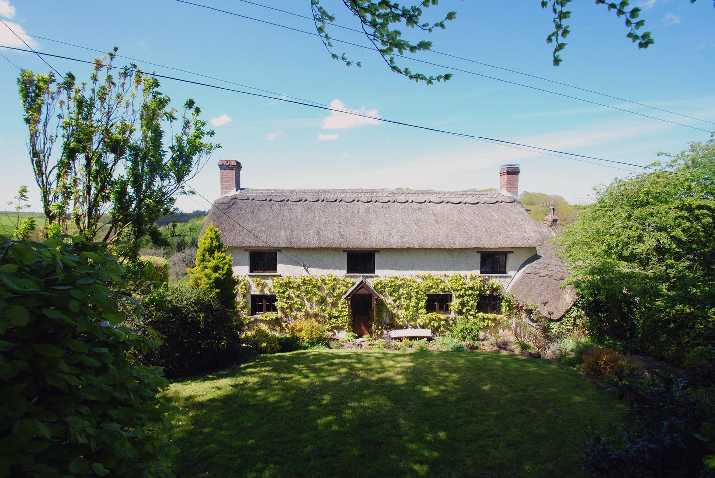 Hope Cottage