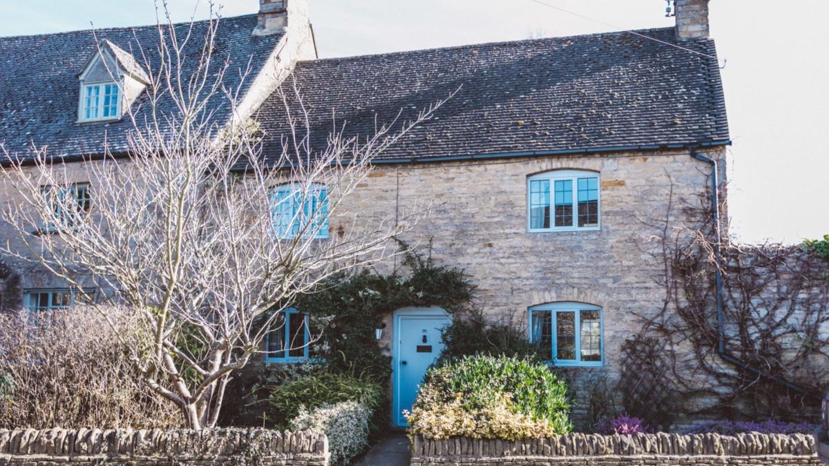 Ivy Cottage, Warwickshire