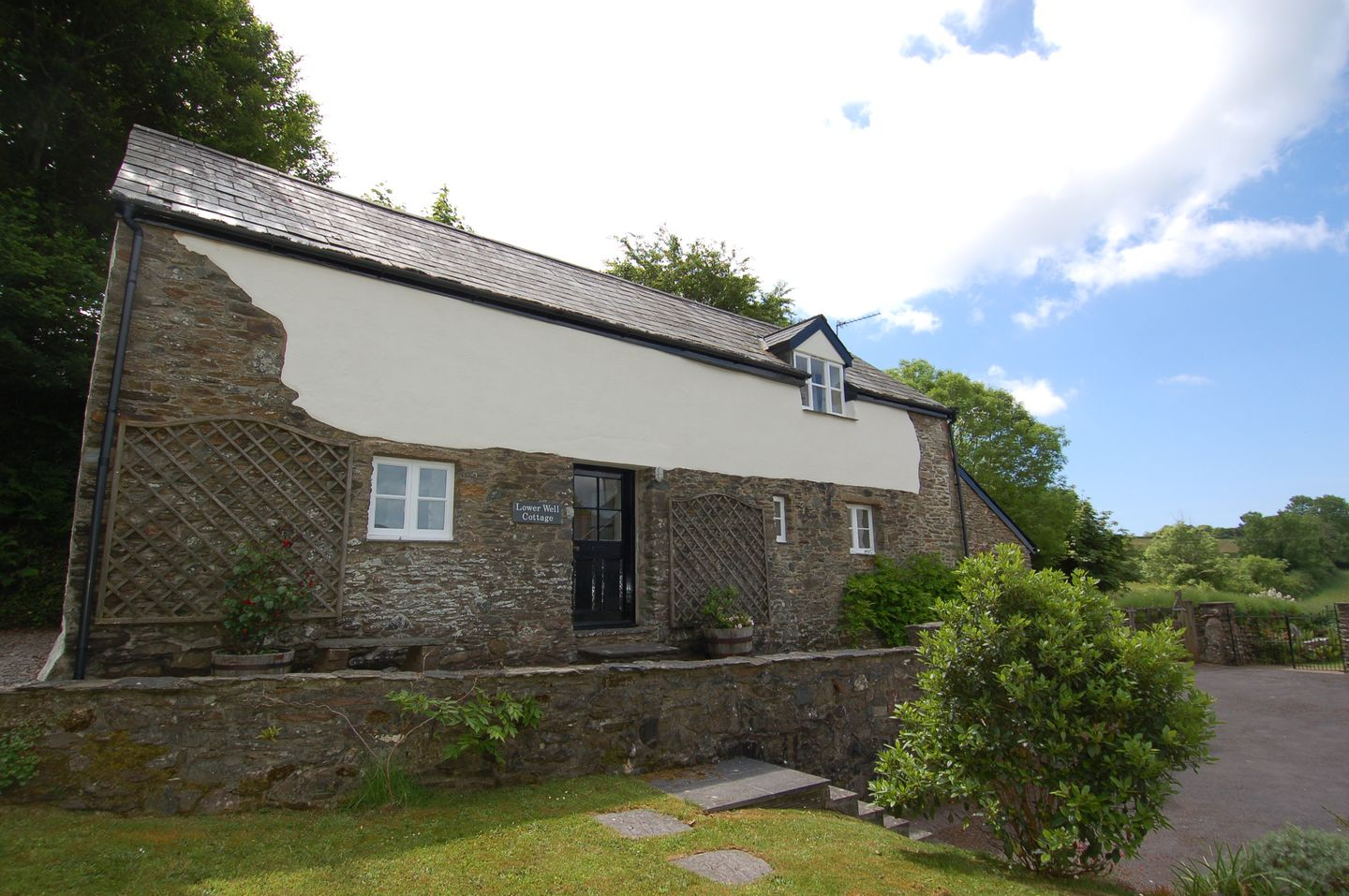 Lower Well Cottage