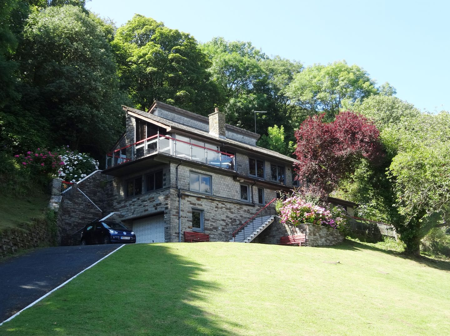 Reviews And Details For Salcombe Holiday Homes And Cottages