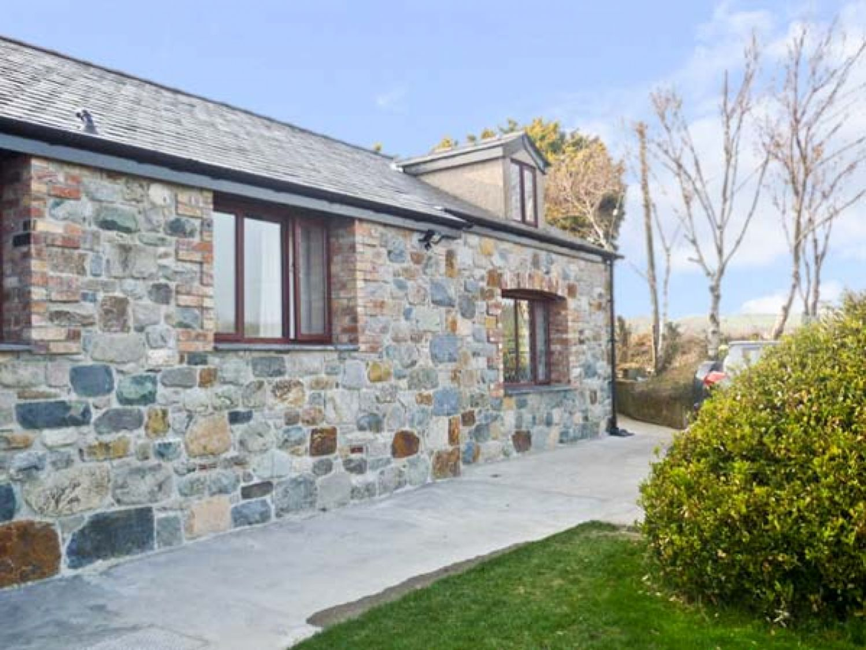 Lon Goch Cottage