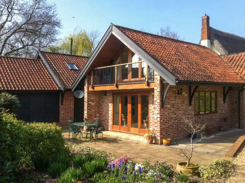 Lowbrook House Cottage