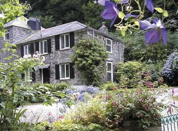 Miller's House