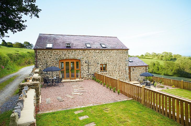 Mulberry & Teal Holiday Cottages