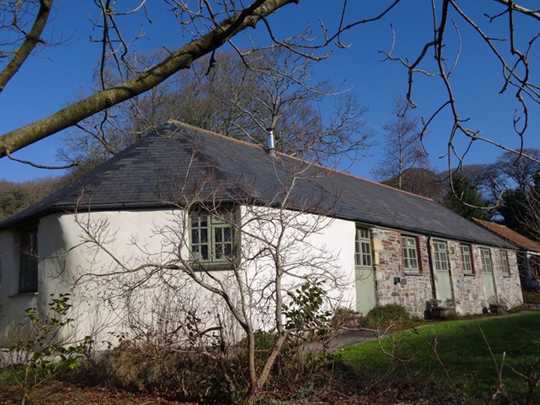 Nantellan Roundhouse