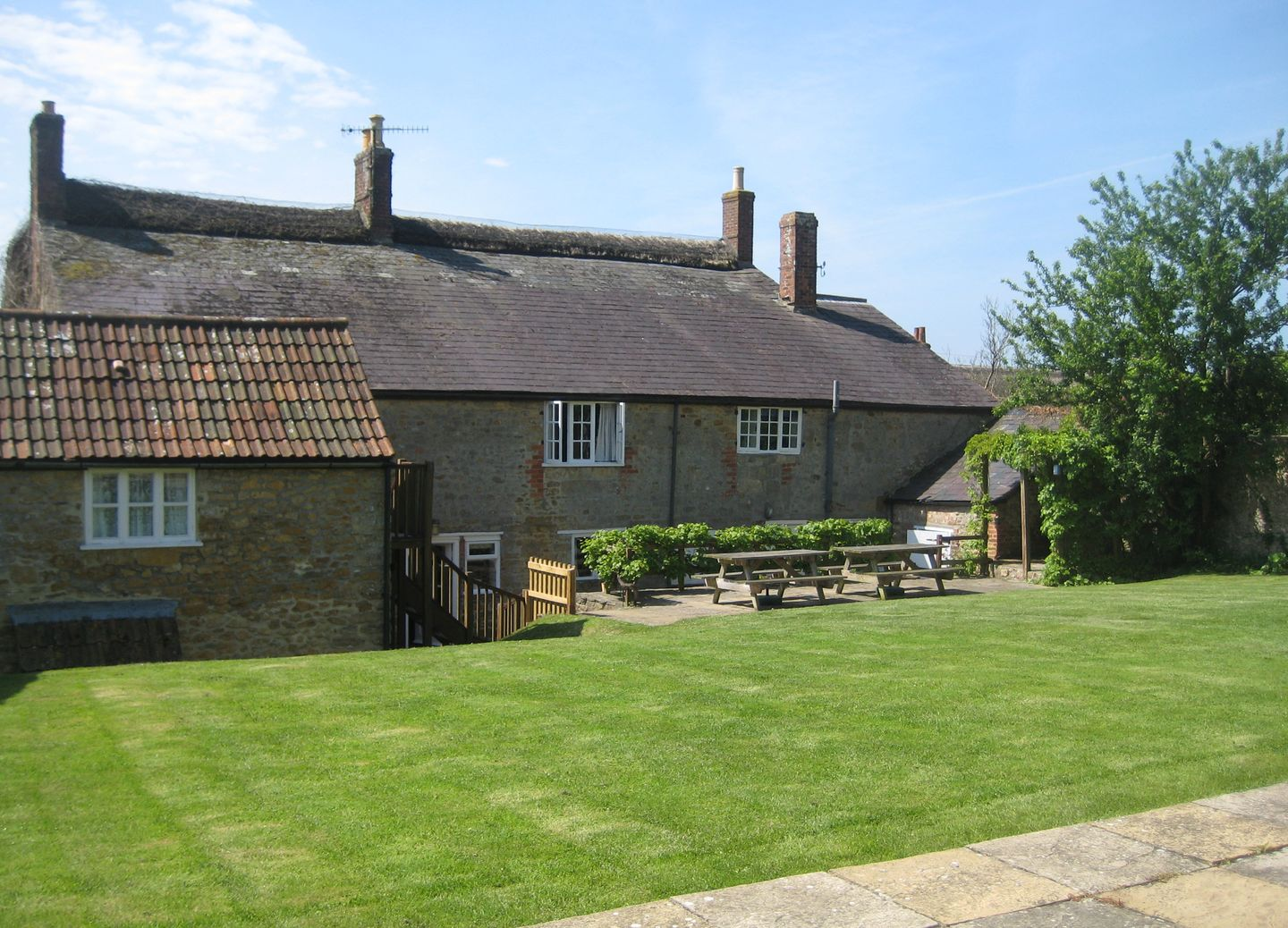 Park Farmhouse