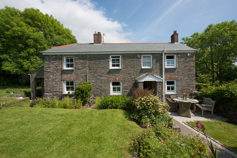 Polcreek Cottage