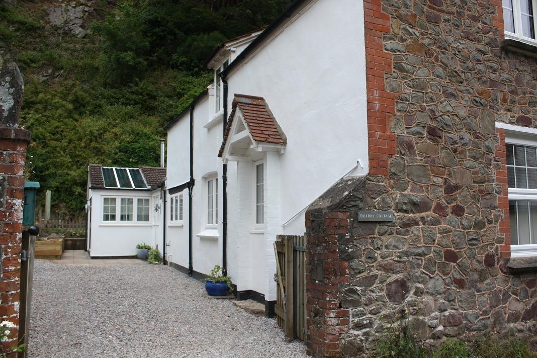 Quarry Cottage, Somerset