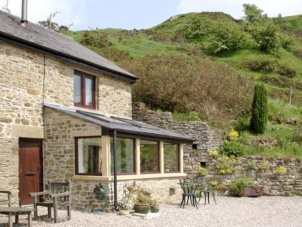 Burrs Cottage