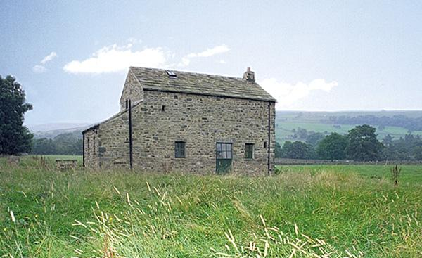 Shepherd's Cottage