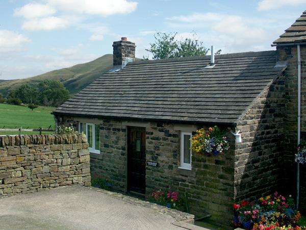 Hathaway Cottage