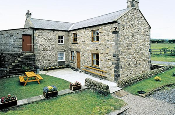 Moorgair Cottage