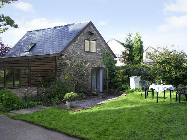 Pembridge Cottage