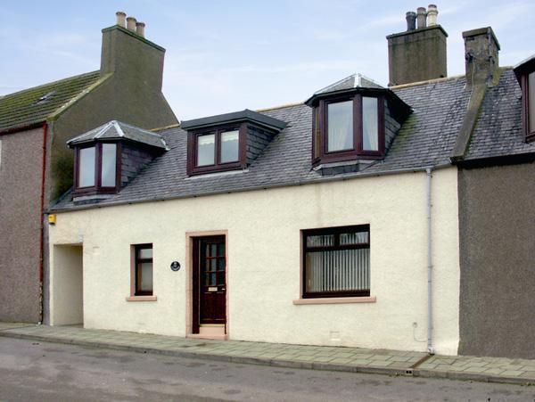 Elisabeth Cottage