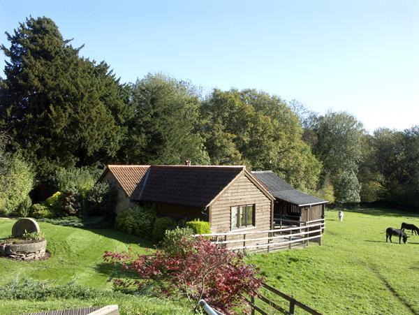 Healer's Cottage