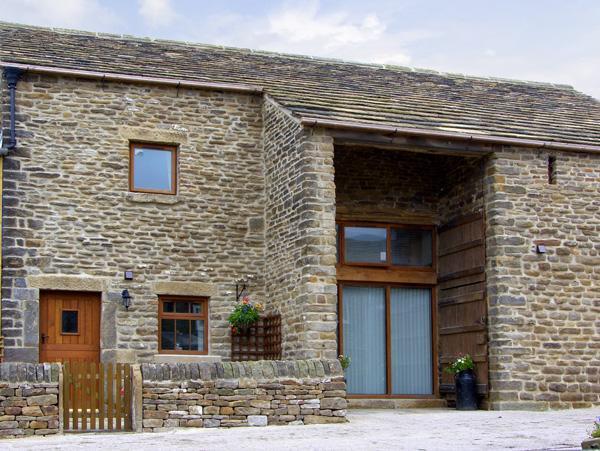 Midfeather Cottage