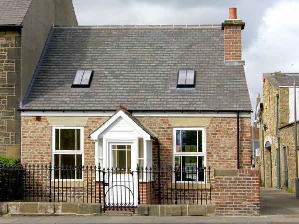 Dacre Cottage