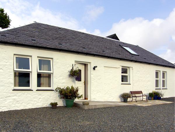 Darnhay Cottage