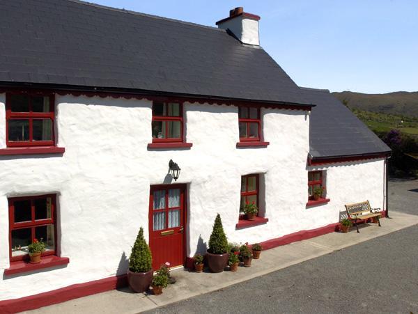 Fehanaugh Cottage