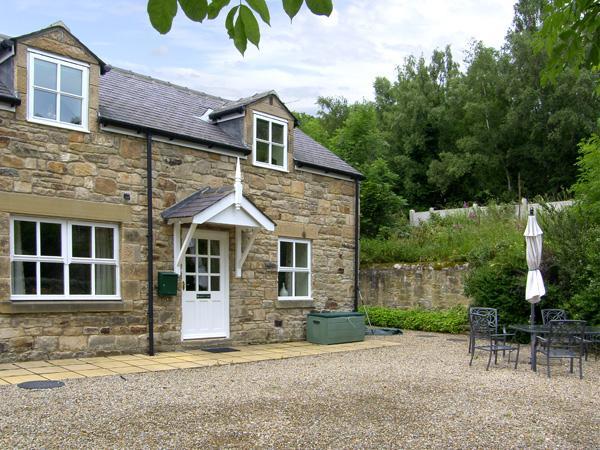 North Tyne Cottage