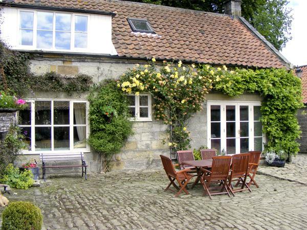 Ainthorpe Farm Cottage