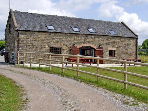 Bottomhouse Barn
