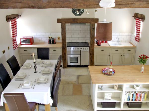 Saltee Cottage