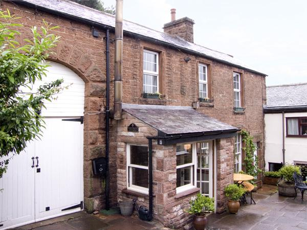 2 Eden Grove Cottages