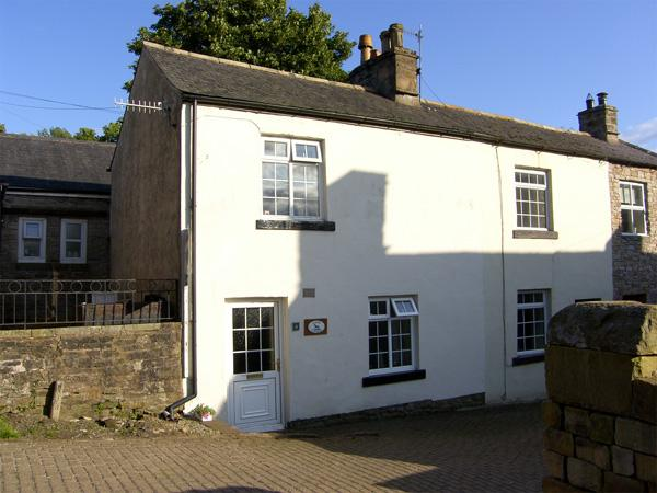 Kings Cottage