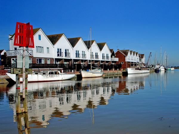 16 The Boathouse