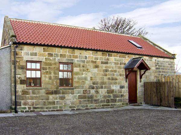 Lanes Barn
